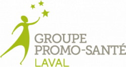Groupe Promo-Santé Laval Logo